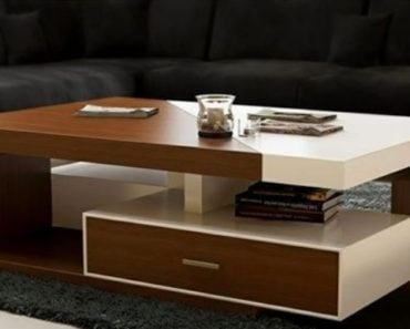 A Guide To Choosing a Living Room Center Table