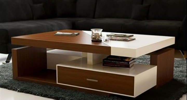 Choosing A Living Room Center Table, Table For The Living Room