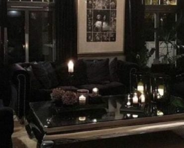 10 Essentials to Create a Gothic Living Room