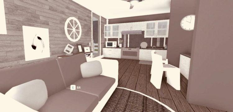 Four Bloxburg Living Room Ideas That Will Inspire You,Modern Retail Store Interior Design
