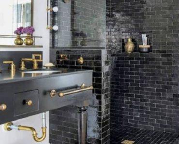 10 Essentials for Your Art Deco Bathroom
