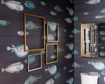 10 Essentials for the Perfect Mermaid Bathroom