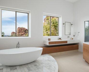 10 Essentials for a Minimalist Bathroom
