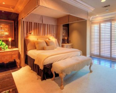 10 Ways to Make Your Bedroom Aesthetic