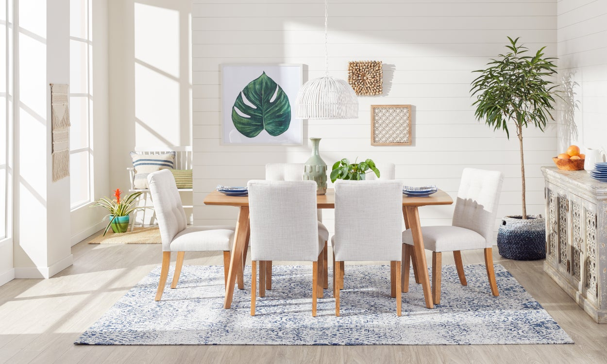 A Simple Guide For Choosing The Right Dining Room Carpet