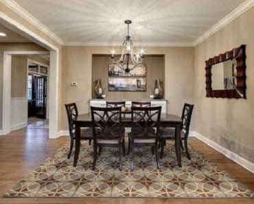 10 Essentials You Need for a Craftsman Dining Room