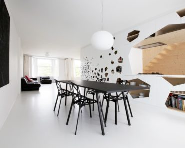 10 Essentials You Need for a Minimalist Dining Room
