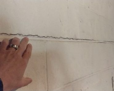 What Cracks in the Basement Floor Could Mean