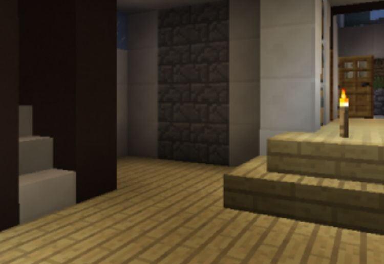 Five Minecraft Basement Designs For Inspiration
