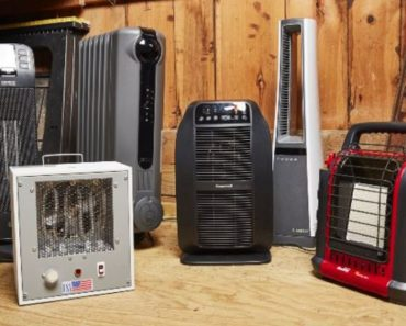 The Five Best Space Heaters for Your Basement