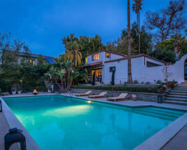 Check Out Ashley Tisdale's $5.7 Million Los Angeles Home
