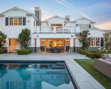YouTube Star Rosanna Pansino's Flipped $3.5 Million Home