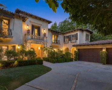 Former Britney Spears Mansion Sells for $6.1 Million