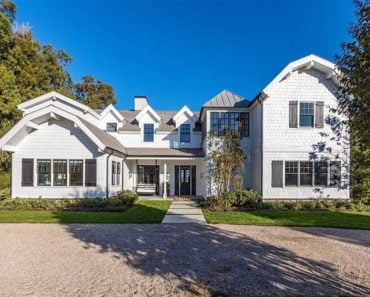 Check Out Chris Martin's New $12.5 Million Malibu Home