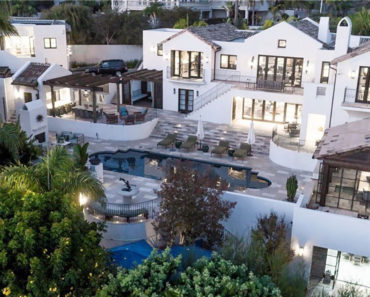 Jeremi Gorman Buys $15.8 Million Hermosa Beach Mansion
