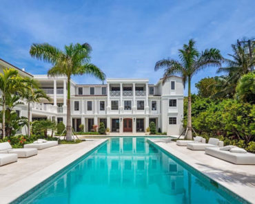 Kevin James Just Bought a $14 Million Delray Mansion