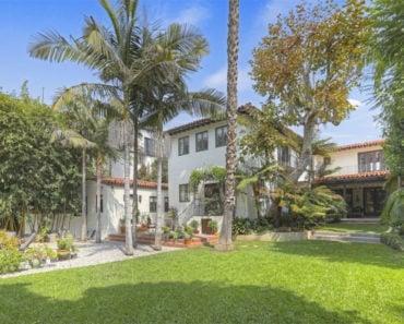 Kristen Stewart Buys $6 Million Los Feliz Estate