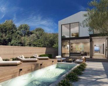 Check Out Billionaire Ken Moelis's $21.5 Million Malibu House