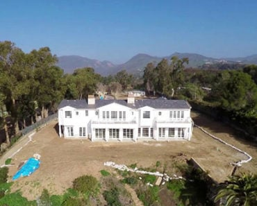 Check Out The New $17.5 Million Malibu House of Laurene Powell Jobs