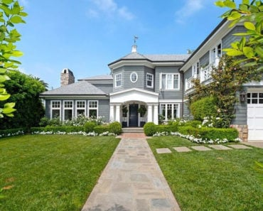 Colin Cowherd Snags $6.9 Million Brentwood Mansion