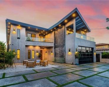 Lakers Star Dennis Schroder Buys $4.3 Million L.A. Mansion