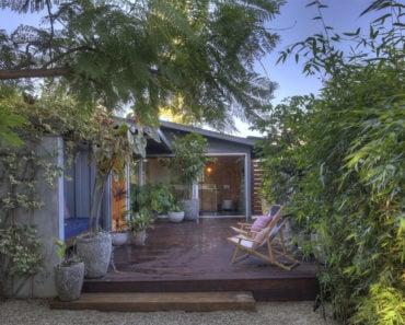 Donald Glover Selling Stylish La Cañada Midcentury Modern