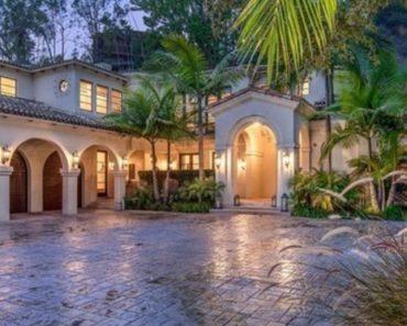 Melissa Rivers Gets $15.5 Million for Santa Monica Estate