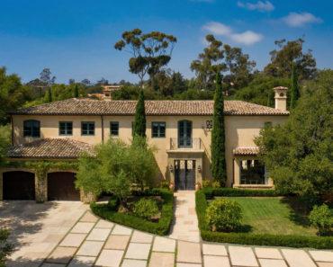 Zappos Founder Nick Swinmurn Buys Lavish Montecito Estate