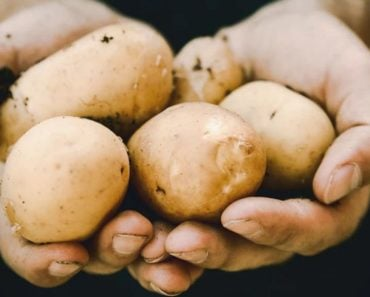 How to Remove that Rotten Potatoes Smell from Your Cabinet