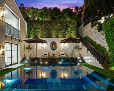 Rihanna Buys $13.8 Million Beverley Hills Mansion