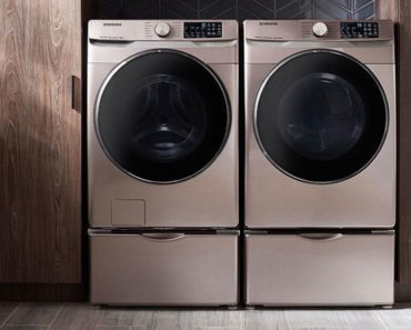 Five Reasons Your Dryer Could be Leaking
