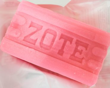 Five Different Ways You Can Use Zote Soap