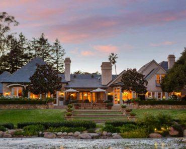 Adam Pritzker Drops $15.8 Million for Montecito Estate