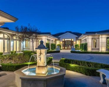 Disney CEO Buys $12.5 Million Westlake Village Estate