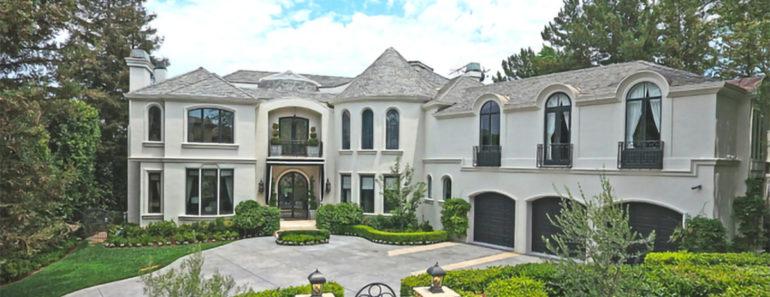 DJ Khaled Scores $12.5 Million for Mulholland Estates Mansion