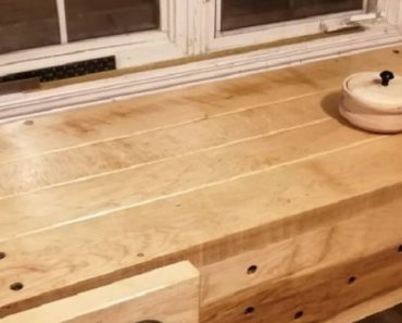 How To Remove Sticky Stuff From Finished Wood