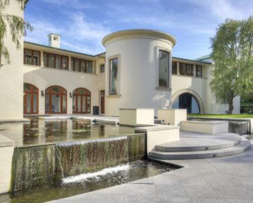 Sumner Redstone's Estate Asking $27.9 Million in Beverley Park