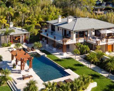 Tech Billionaire Buys $31 Million Montecito Estate