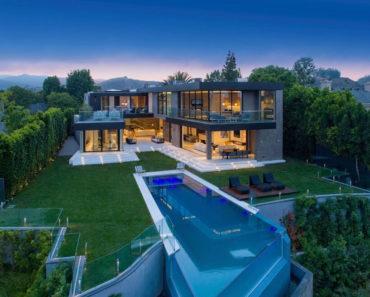 Bird CEO Travis VanderZanden Sells $25 Million Bel Air Mansion