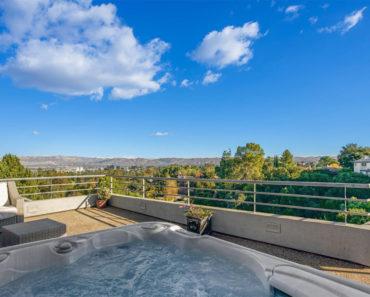 Zuri Hall Buys $1.3 Million Woodland Hills Modern