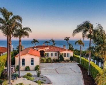 Zoom's Subrah Iyar Spends $14.5 Million in Palos Verdes