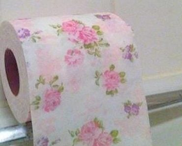 Should You Stop Buying Colored Toilet Paper?