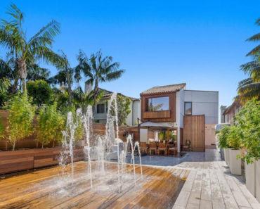 Billionaire Alki David Seeks $28.5 Million for Malibu Beach House