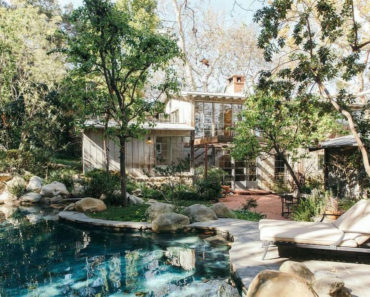 Channing Tatum Buys $5.6 Million Brentwood Farmhouse