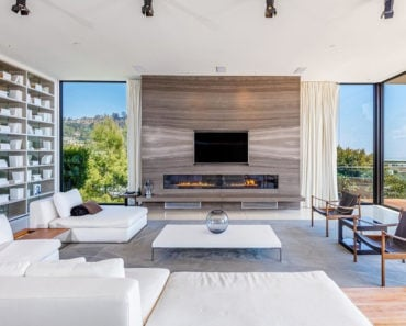 Julie Wainwright Buys $9.7 Million Beverly Hills Contemporary