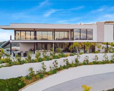 Lil Uzi Vert Buys $4.4 Million Bell Canyon Contemporary