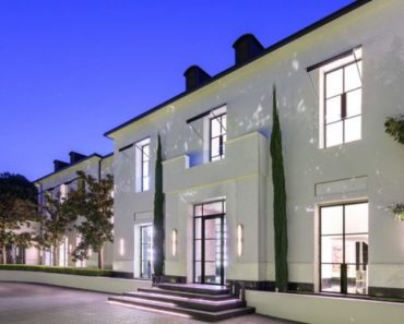 Network Capital CEO Buys $36 Million Bel Air Mansion