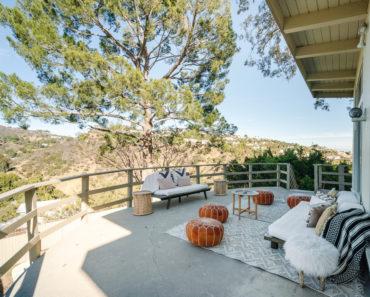 Rami Malek Buys $2.1 Million Midcentury Modern Home