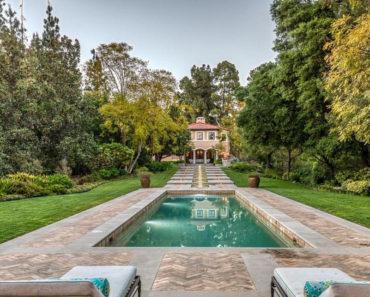 Tom Girardi Asking $13 Million for Posh Pasadena Mansion