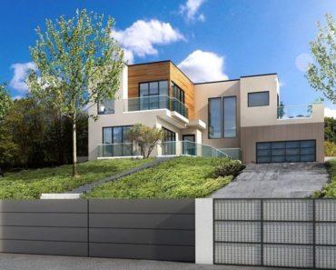 Sarah Silverman Lands New $3.5 Million Los Feliz Contemporary